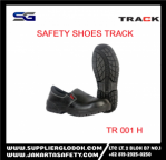 Sepatu Safety Shoes Track TR 001 H