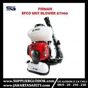 EFCO AT900 MIST BLOWER
