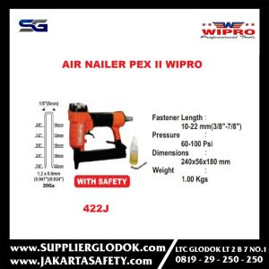 AIR NAILER PEX ll – TAIWAN 422J