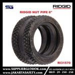 RIDGID NUT FOR PIPE WRENCH 6″