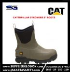 SAFETY SHOES CATERPILLAR STORMERS 6″ BOOTS