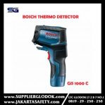 Thermo Detector Bosch GIS1000C