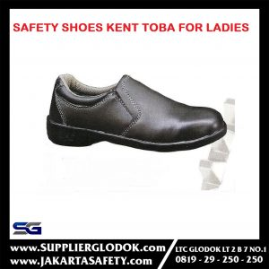 SAFETY SHOES KENT TOBA FOR LADIES