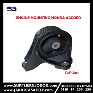 Engine Mounting Honda Accord 2.4 50810-T2F-A01