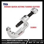 RIDGID Stainless Steel Quick-Acting Tubing Cutter , 65S-31803