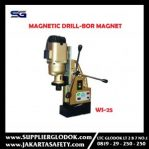 Magnetic Drill – Bor Magnet WS 25