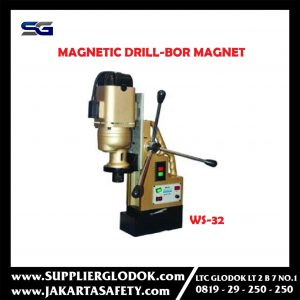 Magnetic Drill – Bor Magnet WS 32