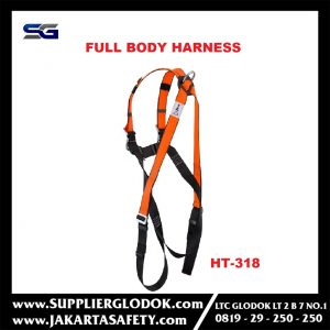FULL BODY HARNESS HT-318