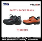 Sepatu Safety TRACK TR 002 H / 002 C Safety Shoes