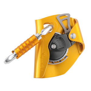 PETZL Asap Fall Arrester + OK Triactlock