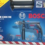 BOSCH GBS 10 RE + 100 PCS ACCESORIES