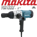 MAKITA TW1000 Impact Wrench 1""
