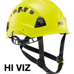 PETZL Vertex Vent Helmet Yellow High Visibility