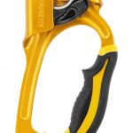 """PETZL Ascension Handled Rope Clamp """"Right"""""""