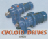 Cycloid Drives Italio
