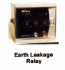 Earth Leakage Relay