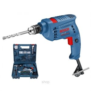 BOSCH Drill 550Watt GSB 10 RE