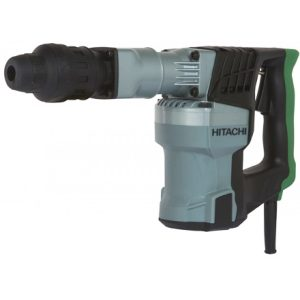 HITACHI Hammer 10Joule double insulation