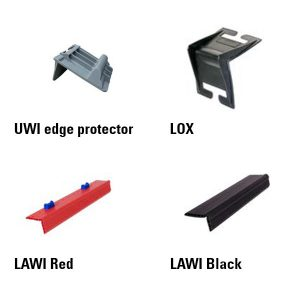 Edge Protectors – UWI, LOX and LAWI
