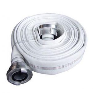 Kanvas Fire Hose