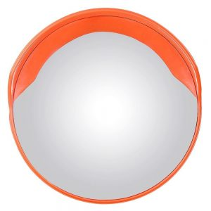 PC Convex Mirror (Outdoor)