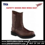 Safety Shoes 9227 Red wing