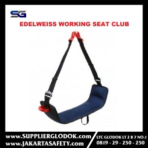 Edelweiss – Club Working Seat