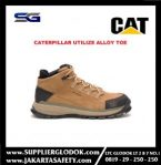 SAFETY SHOES CATERPILLAR UTILIZE ALLOY TOE WATERPROOF