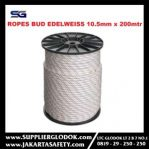 EDELWEISS ROPES BUD 10.5 MM
