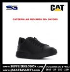 SAFETY SHOES CATERPILLAR PRO RUSH SR+ OXFORD