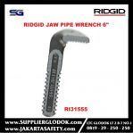RIDGID JAW FOR PIPE WRENCH 6″
