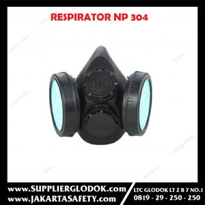 Chemical Respirator NP 304