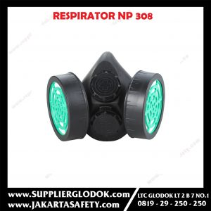 Chemical Respirator NP 308