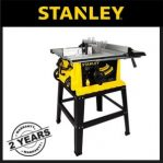 Table Saw Stanley STST 1825