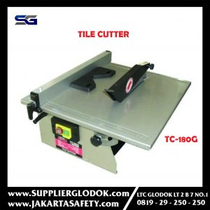 Tile Cutter – TC180G