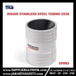 Ridgid Reamer, Copper and Stainless Steel Tubing 223S (6-40)-29983