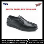 Safety shoes Redwing 6604