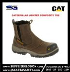 SAFETY SHOES CATERPILLAR JOINTER COMPOSITE TOE WATERPROOF