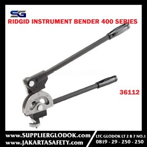 RIDGID Instrument bender 400 series, 406M-6 mm-36112