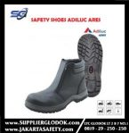 SAFETY SHOES ADILUC ARES