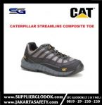 SAFETY SHOES CATERPILLAR STREAMLINE COMPOSITE TOE