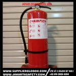 APAR CHAMPION 4KG FIRE EXTINGUISER