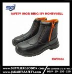 SAFETY SHOES KINGS BY HONEYWELL KWD 206