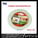 Double tape mounting 3M 24mm × 3m
