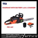 FEC58V Complete with Battery 5.0A and Charger