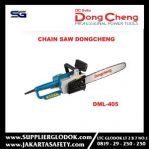 Chain Saw Electric Dongcheng DML 405