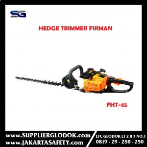 Mesin Potong Dahan Pagar Firman FHT 45 Hedge Trimmer Firman FHT45