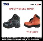 Sepatu Safety TRACK TR 016 H / 016 C Safety Shoes