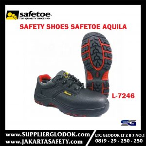 Safety Shoes Safetoe – AQUILA L-7246