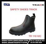 Safety Shoes TRACK TR 110H